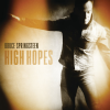 "6. Bruce Springsteen – ""High Hopes"""