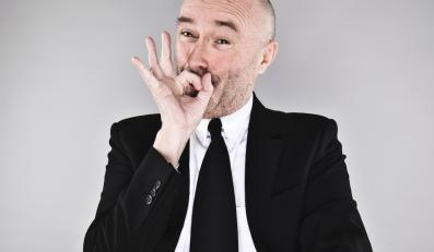 Phil Collins zaśpiewał po raz pierwszy od 2011 roku