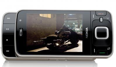 Premiera Nokii N96 w Polsce