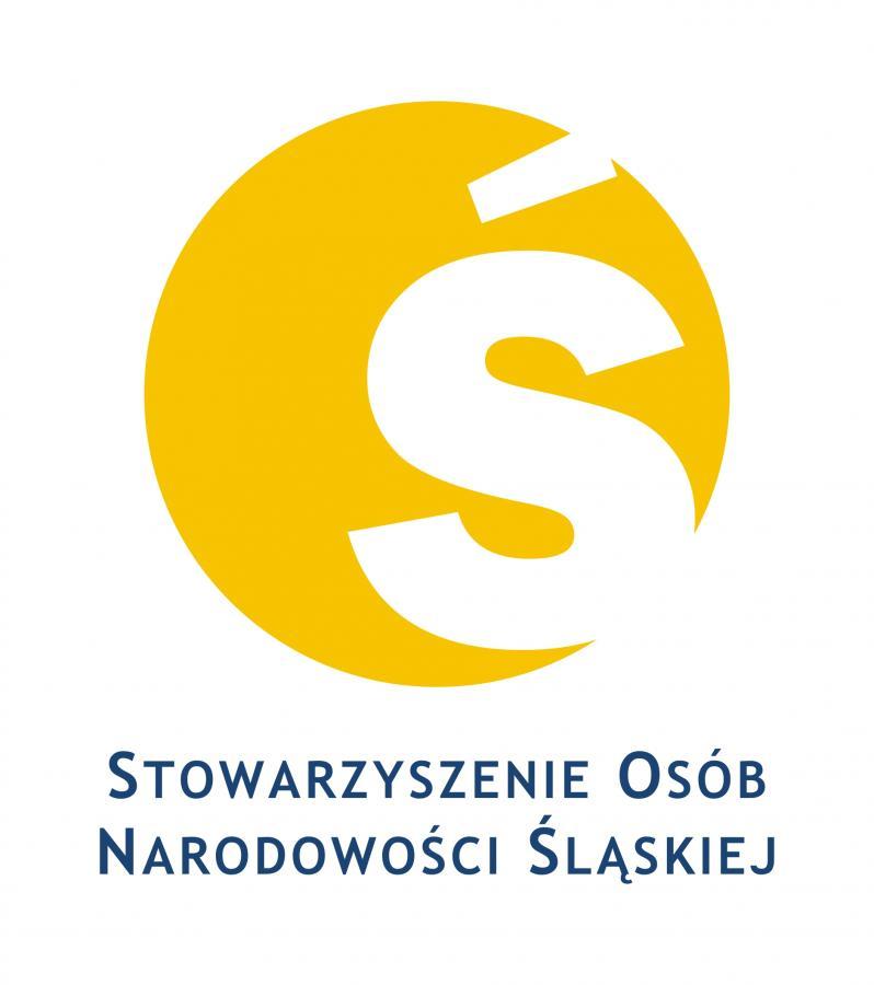 Logo Stowarzyszenia Osób Narodowości Śląskiej
