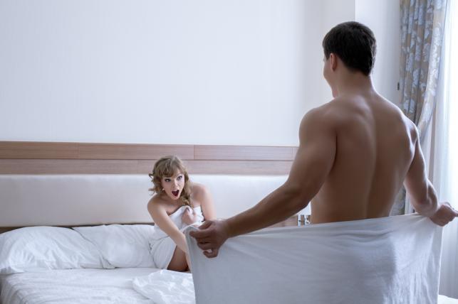 Seksualne mity