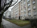 Blok, w którym mieszkał Mariusz Trynkiewicz