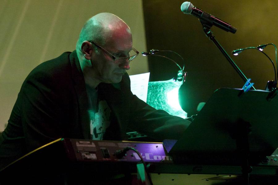 Włodek Pawlik – laureat Grammy 2014