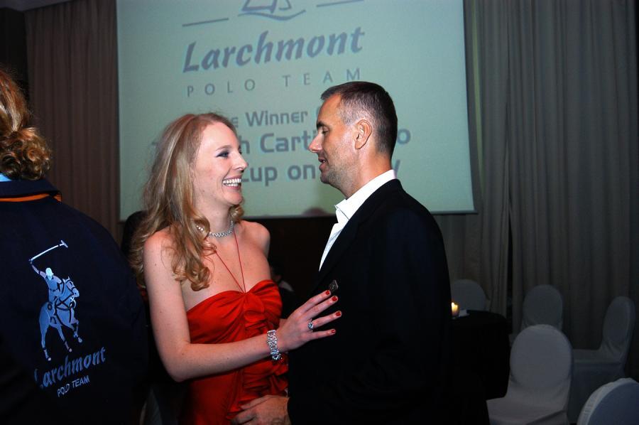 Marek Dochnal i Aleksandra Dochnal