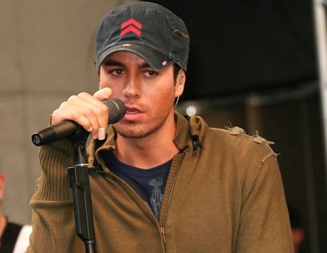 Enrique Iglesias zapowiada nową płytę