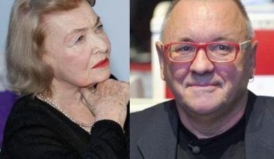 Nina Andrycz, Jerzy Owsiak
