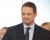 Minister Administracji i Cyfryzacji Rafał Trzaskowski. Na stanowisku od listopada 2013 r.