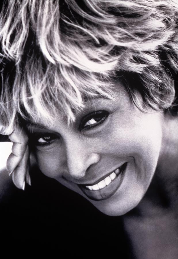 Tina Turner wybrała najpiękniejsze piosenki o miłości