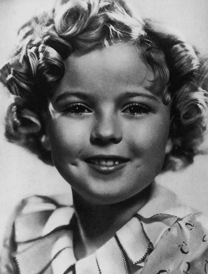 Shirley Temple, największa dziecięca gwiazda kina nie żyje