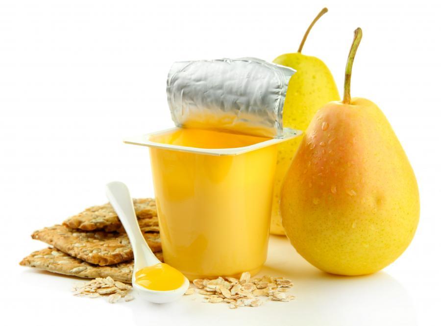 4. Jogurt zapobiega przeziębieniom