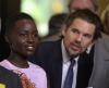Lupita Nyong'o i Ethan Hawke