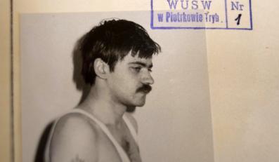 Mariusz Trynkiewicz w archiwalnych aktach śledztwa w sprawie zabójstwa czterech chłopców