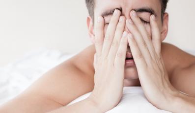 Bezdech senny może być groźny