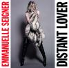 Emmanuelle Seigner na okładce nowego albumu