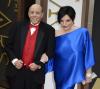 Liza Minelli na gali Oscarów 2014