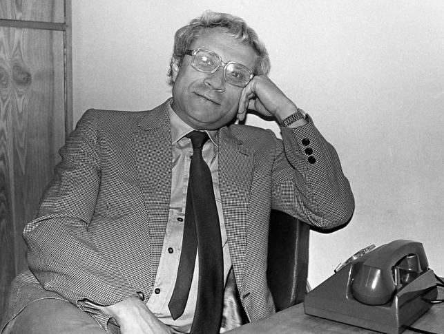 Cezary Nawrot (1931-2004)