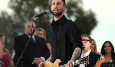 """Maroon 5 zapowiada """"Singles"""""""