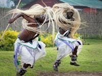 Jak oni to robią... Zwyczaje seksualne w Rwandzie