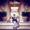Lily Allen na okładce najchętniej kupowanej płyty w Wielkiej Brytanii