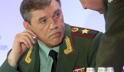 Walerij Gerasimow