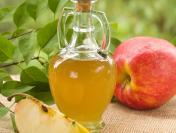 Kiedy ocet jabłkowy działa jak lekarstwo?