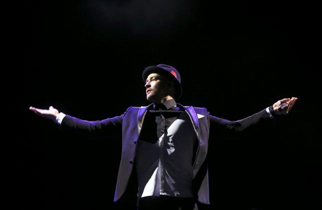 Justin Timberlake – gwiazdor, który nie kaprysi?