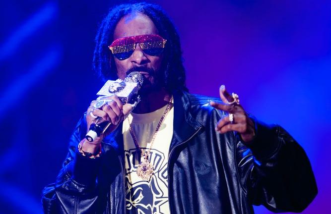 Snoop Dogg uczcił 25. rocznicy pierwszych wolnych wyborów w Polsce
