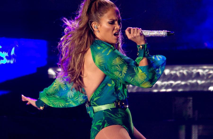 Jennifer Lopez zapowiada nowy album