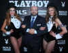 Rafał Jemielita i króliczki Playboya