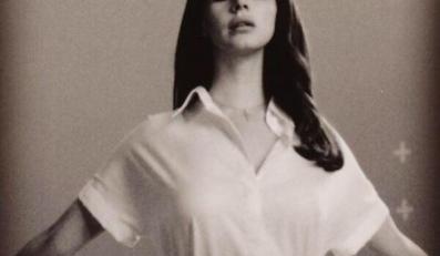 Lana Del Rey nagrywa z Markiem Ronsonem