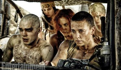 """Będzie następny """"Mad Max"""""""