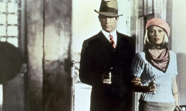 Bonnie, Clyde i spółka, czyli przestępcy, którym kino dało nieśmiertelność [RANKING]