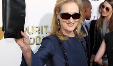 "Meryl Streep będzie gwiazdą ""Ricki and the Flash"""
