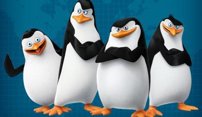 """Już jest nowy zwiastun """"Pingwinów z Madagaskaru"""""""