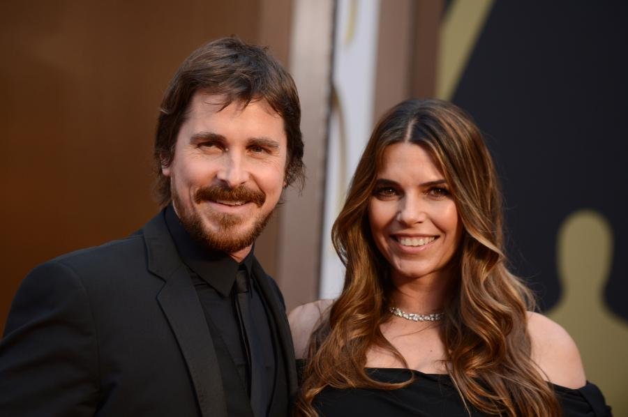 Christian Bale i Sibi Blazic po raz drugi zostali rodzicami