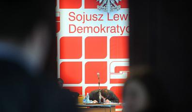 """Lewica widzi w 22 lipca """"dzień wyzwolenia"""""""