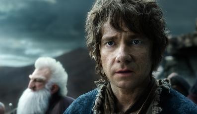 """Ostatni """"Hobbit"""" coraz bliżej"""