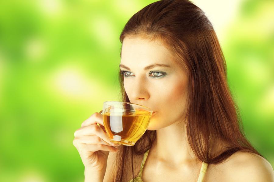 Herbata neem