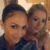 Jennifer Lopez i Iggy Azalea na wspólnej słit foci