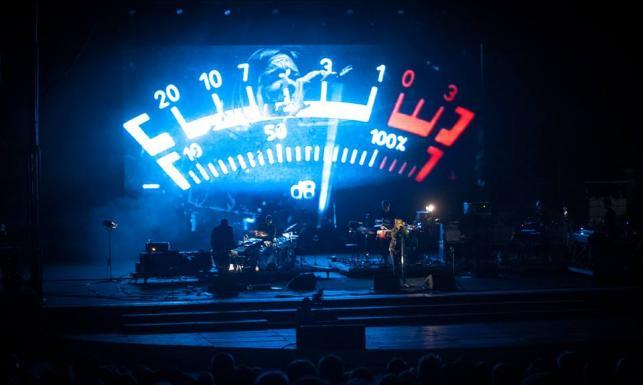 Bristol sound w Operze. Portishead zaczarował Sopot [ZDJĘCIA]