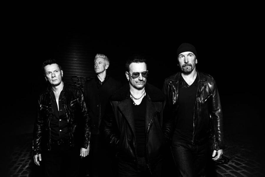 Jeszcze jedna płyta U2