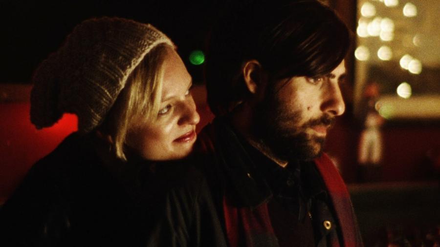 Elisabeth Moss i Jason Schwartzman w filmie \