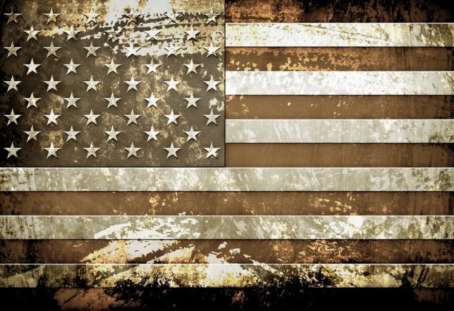 Stany Zjednoczone - wciąż potęga?
