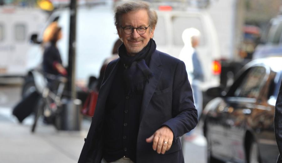 Steven Spielberg będzie kręcił film we Wrocławiu