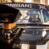 Ken Block i nowy samochód ford mustang HOONICORN RTR