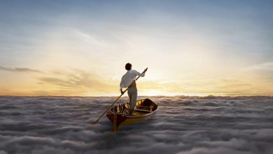 Zobacz nowy teledysk Pink Floyd