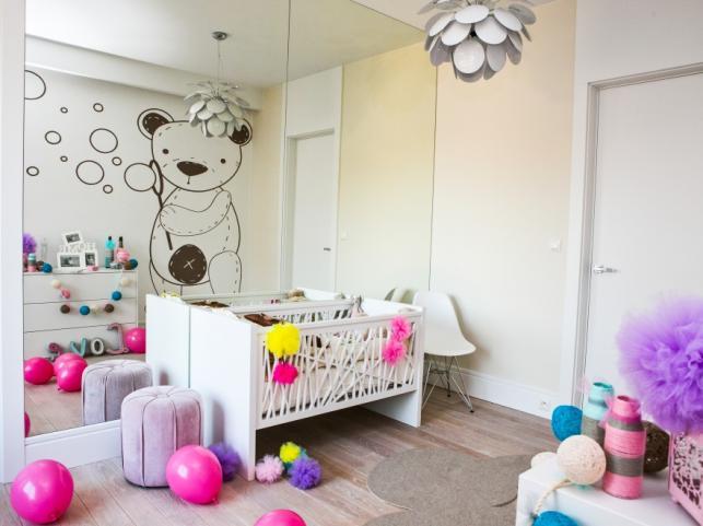 Pokój dla dziecka - akcesoria MaLila Tutu