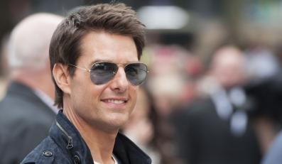 """Tom Cruise w nowym """"Nieśmiertelnym""""?"""
