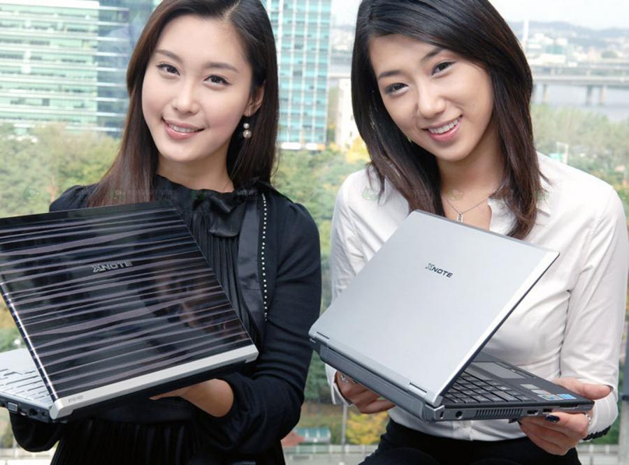Nowe minilaptopy LG mają sporo mocy
