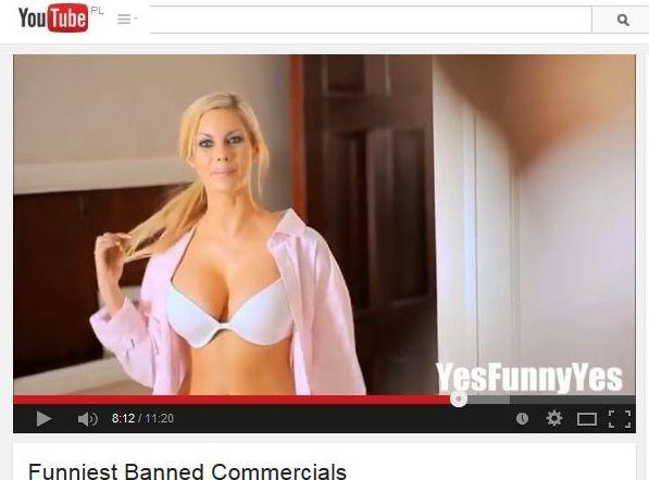 reklamy internetu nevěsty kouření